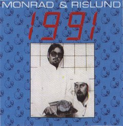 Monrad & Rislund - Farvel Åge